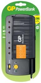 Bateriju lādētājs GP PB320