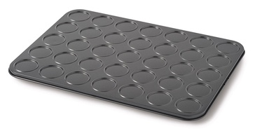 Sausainių kepimo forma Guardini Macarons, 35x26 cm
