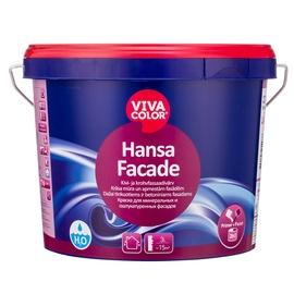 KRĀSA FASĀDEI HANSA FACADE 2,7L LA (VIVACOLOR)