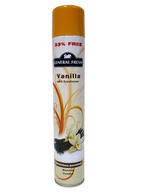 "Oro gaiviklis ""General Fresh"" Vanilla, 400 ml"