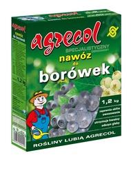 Trąšos šilauogėms Agrecol, 1,2 kg