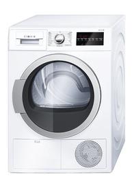 Skalbinių džiovyklė Bosch WTG864B8SN