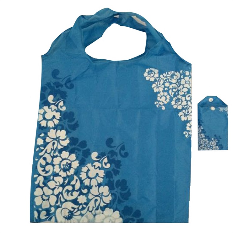 Poekott riidest sinine 58x38cm