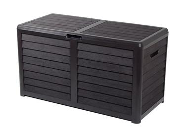 Dėžė sodo daiktams