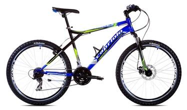 "Kalnų dviratis Capriolo Adrenalin 26"""