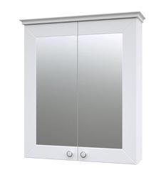 Spintelė Raguvos baldai Siesta 65 170031260 su veidrodžiu