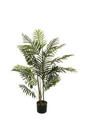 Dirbtinė palmė vazone, 120 cm aukščio