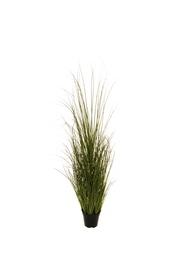 Dirbtinė žolė vazone