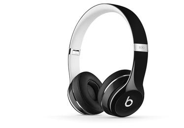 """Ausinės """"Beats"""" Solo2, juodos"""