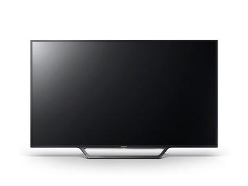Televizorius Sony KDL32WD600BAEP