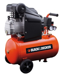 Kompressor Black&Decker RCCC404BND006