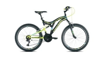 VELOSIPEDS CAPRIOLO CTX 240