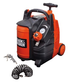 Oro kompresorius Black&Decker BD 195/5-MY-T 5l