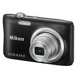 Fotoaparatas Nikon A100