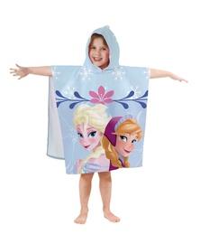 Vaikiškas rankšluostis su kapišonu Frozen