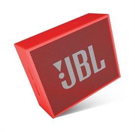 Kõlar JBL Go, punane