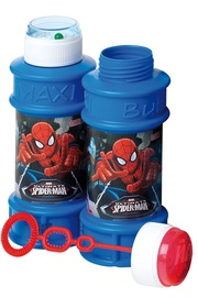 Muilo burbulai Spiderman