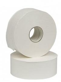 Tualetinis popierius, 170 m, baltas