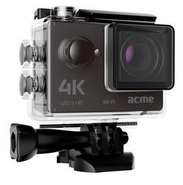 """Veiksmo kamera """"Acme"""" VR03 Ultra HD Wi-Fi"""