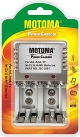 Akulaadija Motoma BC-2091