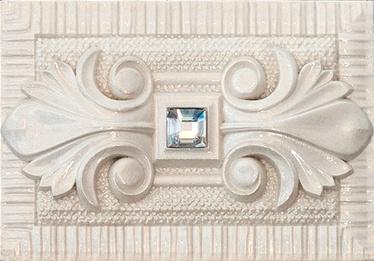 Keraamilised seinaplaadid T-Bella, 7x10 cm