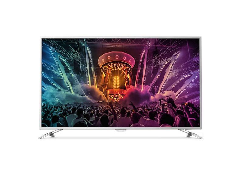Televizorius Philips 49PUS6501/12
