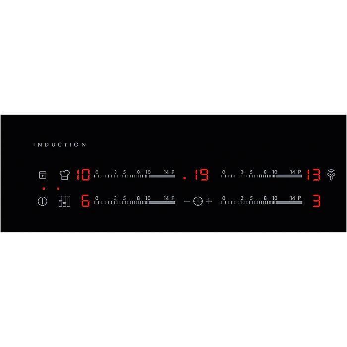Integreeritav pliidiplaat AEG HK6542H1FB