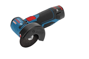 Nurklihvmasin aku Bosch GWS 10,8 -76 V-EC, 76 mm