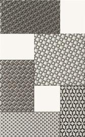 Keraamilised plaadid Melby, 25x40 cm
