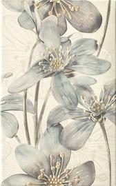 Keraamilised plaadid Thea Bianco, 25x40 cm