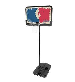 "Krepšinio stovas ""Spalding"" NBA Logoman"