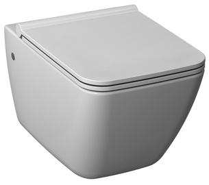 Tualetes pods WC Jika Pure, piekarināms, bez vāka