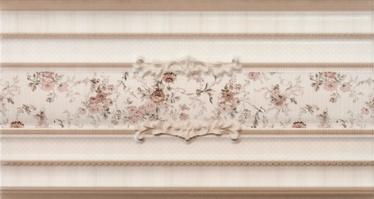 Keraamiline bordüür Rossana Cenefa, 12x22,5 cm