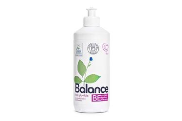 """Ekologiškas indų ploviklis """"Balance"""" su muilažolės ekstraktu"""