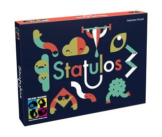 """Stalo žaidimas """"Brain Games"""" Statulos"""