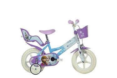 "Dviratis Dino Bikes Frozen 12"""