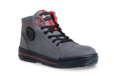 Natūralios lygios odos auliniai batai, 44 dydis