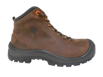 Natūralios odos auliukiniai batai, 46 dydis