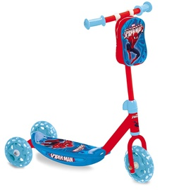"PASPIRTUKAS ""SPIDER-MAN MY FIRST SCOOTER 18273"""