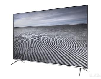 Televizorius Samsung UE55KS7002UXXH
