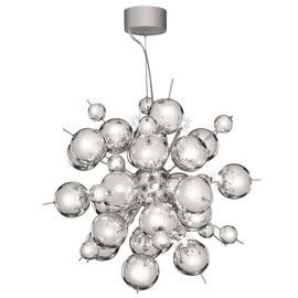 Rippvalgusti Molecule 12x7W 8312-12CC
