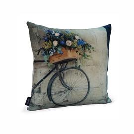 Dekoratyvinė pagalvėlė Comco 1PD04Flowers4545