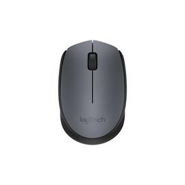 Juhtmevaba arvutihiir Logitech M171, must
