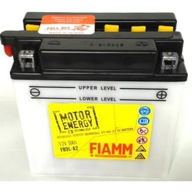 Akumulators FIAMM Motor Energy FB12AL-A, 12Ah