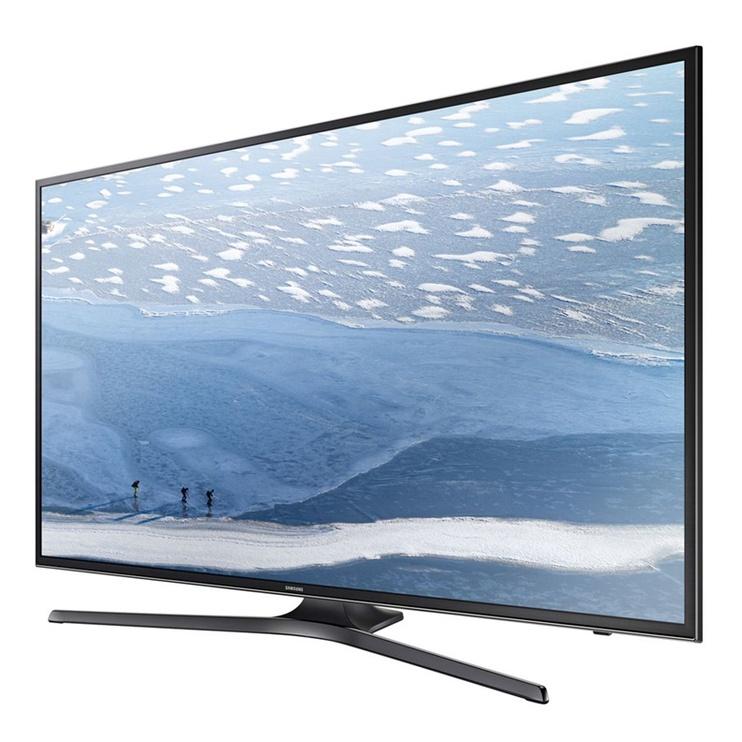 Televizorius Samsung UE50KU6072UXXH