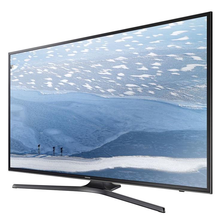 Televizorius Samsung UE40KU6072KXXH