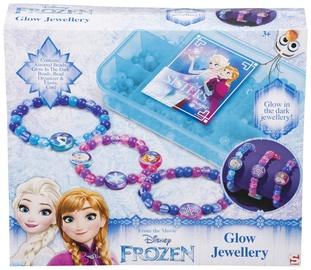Kūrybinis rinkinys papuošalų gamyba Frozen DFR-2024