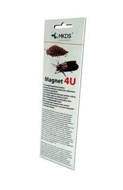 Toidukoi püünis magneetiline MKDS 4U