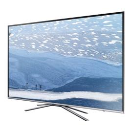 Televizorius Samsung UE49KU6402UXXH