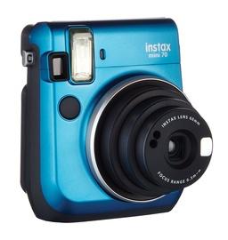 Fotoaparatas Fujifilm Instax Mini 70 + fotojuosta